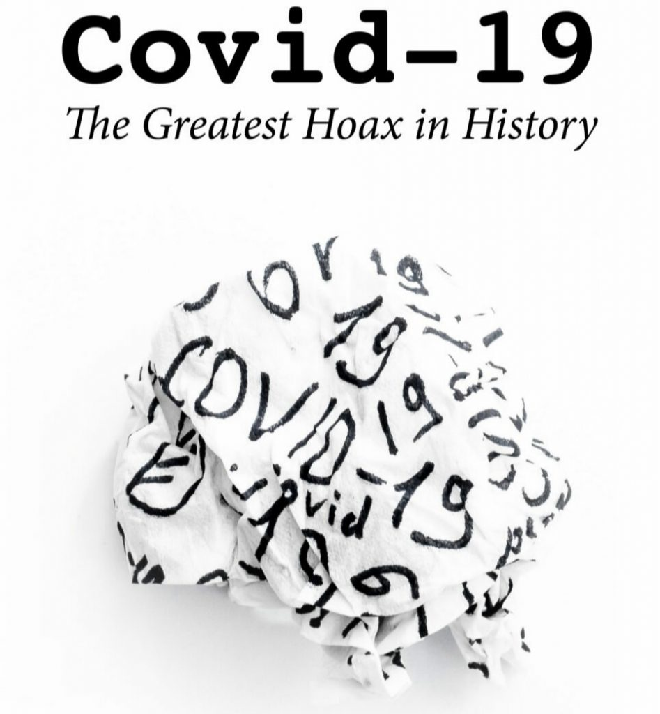 Covid-19 Greatest Hoax in History