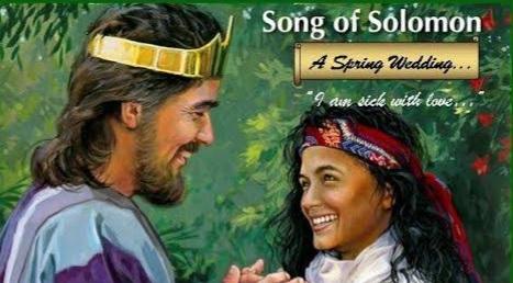 Song of Solomon Rapture